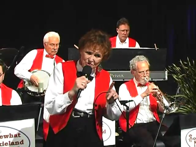 Christmas Medley - Somewhat Dixieland Band
