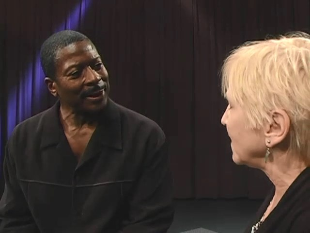 Interview with Gary Hines